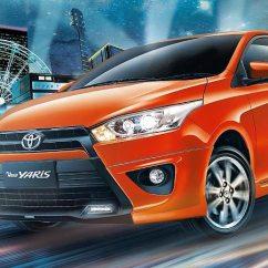 All New Yaris Trd Gambar Mobil Grand Avanza Veloz Harga Paling Murah Rp 219 2 Juta Autonetmagz