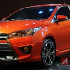 Toyota Yaris Trd 2014 Dijual Brand New Camry For Sale Komparasi Perbandingan Sportivo Vs Honda Jazz Rs