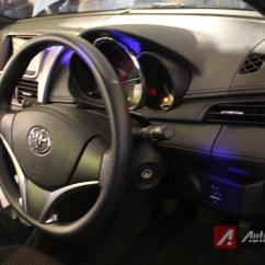 Toyota Yaris Trd Sportivo Terbaru Grand New Avanza Veloz 2015 Komparasi Perbandingan Vs Honda ...