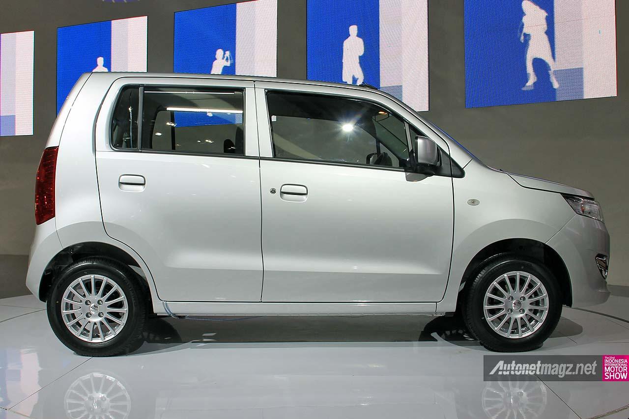 Gambar Mobil Suzuki Apv Pick Up