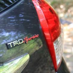 Toyota Yaris Trd 2017 Indonesia Grand New Avanza 2015 Type G Emblem 2014