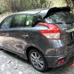 Kekurangan All New Yaris Trd Kijang Innova 2.0 V M/t Review Dan Test Drive Toyota S Sportivo 2014 Oleh Harga Baru