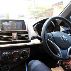 Toyota Yaris Trd Sportivo Manual Oli Untuk Grand New Avanza 2017 Interior Dashboard Autonetmagz Review Dan Test Drive S