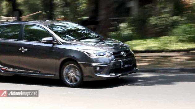 toyota yaris trd 2017 indonesia innova new venturer review dan test drive s sportivo 2014 oleh