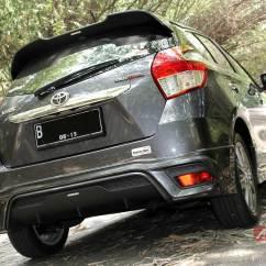 Kekurangan All New Yaris Trd Camry 2019 Indonesia Ulasan Mendalam Kelebihan Dan Toyota Sportivo Review Test Drive