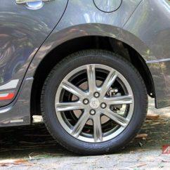 Velg New Yaris Trd Sportivo 2017 Ori Oem Toyota Autonetmagz Review Mobil Dan Motor Baru Indonesia