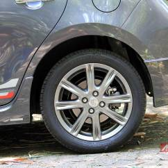 Ukuran Velg All New Yaris Trd Harga Grand Veloz Review Dan Test Drive Toyota S Sportivo 2014 Oleh Autonetmagz With Video