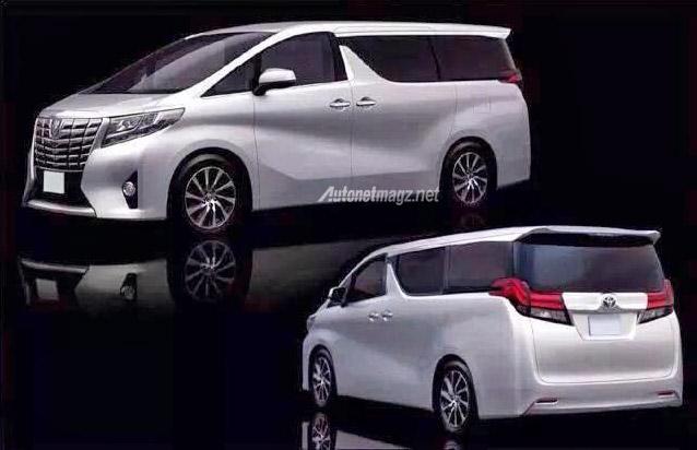 toyota all new alphard 2015 ram radiator grand avanza autonetmagz review mobil dan motor baru terbaru hadir dengan grill