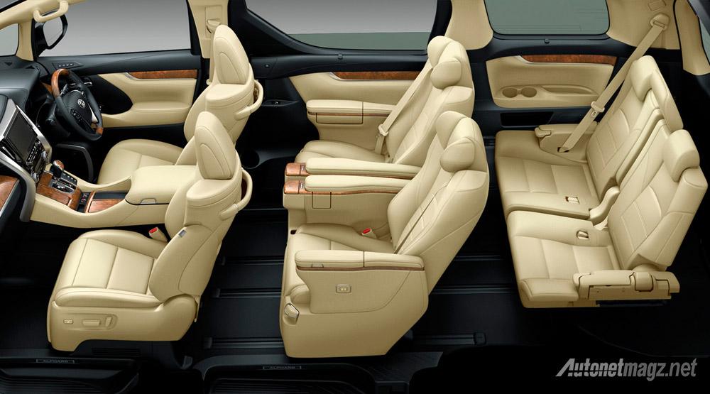 konsumsi bbm all new alphard interior camry 2016 toyota 2015 baru rupanya terinspirasi dari gorilla autonetmagz kabin