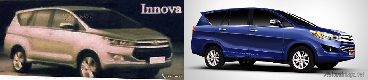 meja lipat all new kijang innova spesifikasi grand avanza e foto mobil baru - rommy car