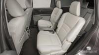 2015 Honda Pilot With Captian Seats | Autos Post