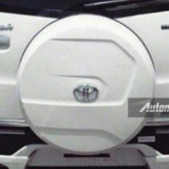 Toyota Yaris Trd Merah Grand New Avanza Limited Edition Ini Detail Foto Rush Sportivo Facelift 2015 ...