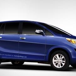 Toyota All New Kijang Innova Harga Grand Avanza Di Pontianak Wih 2015 Bakal Diluncurkan Jakarta Auto