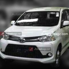 Grand New Avanza Terbaru Pilih Atau Great Xenia Ini Dia Toyota Veloz Facelift 2015 Suka Tidak Autonetmagz