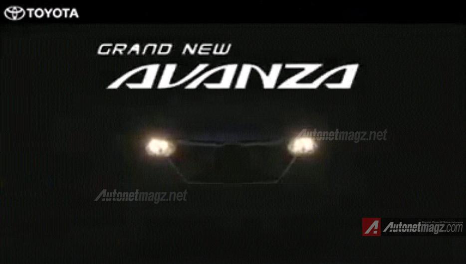 gambar grand new veloz putih ini dia detail spesifikasi mesin dan fitur baru toyota avanza