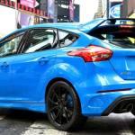 Ford Focus Rs 2016 Memiliki 345 Hp Penggerak Awd Dan Mode Drift Ken Block Wannabe Autonetmagz