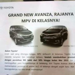 Grand New Veloz Vs Mobilio Rs Cvt Avanza Ertiga Pilih Mana Gx Atau Dual Vvti Page 2 Image