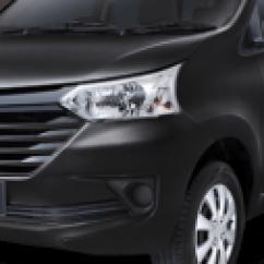 Brosur Grand New Avanza 2018 All Alphard Facelift Toyota 2015 Akan Dibekali Mesin Baru