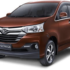 Grand New Avanza Terbaru Toyota All Vellfire 2.5 Zg Edition Daftar Harga Great Xenia Facelift 2015, Naik 1 - 4 ...