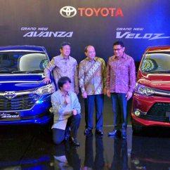Review Mobil Grand New Veloz Warna Avanza 2017 Toyota 2015 Juga Ikut Dirilis Hari Ini ...