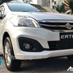 Harga Terbaru Grand New Avanza 2018 Toyota Yaris Trd Wiki First Impression Review Suzuki Ertiga Facelift 2015 ...