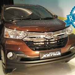 Pilih Grand New Avanza Atau Great Xenia All Alphard 2.5 X A/t First Impression Review Daihatsu R Sporty Autonetmagz