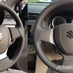 Console Box Grand New Avanza Veloz 2019 First Impression Review Suzuki Ertiga Facelift 2015 ...
