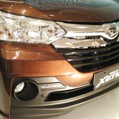 Grand New Avanza Vs Great Xenia Veloz Modifikasi First Impression Review Daihatsu R Sporty Autonetmagz Bumper Depan
