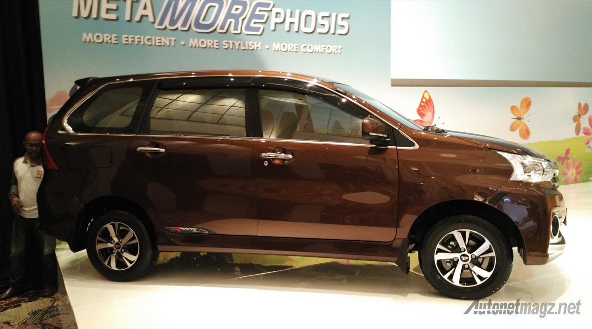 pilih grand new avanza atau great xenia toyota yaris trd 2017 indonesia first impression review daihatsu r sporty autonetmagz samping