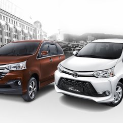 Suspensi Grand New Avanza Toyota Veloz 2015 Ini Bedanya Dan Great Xenia Autonetmagz Daihatsu Vs