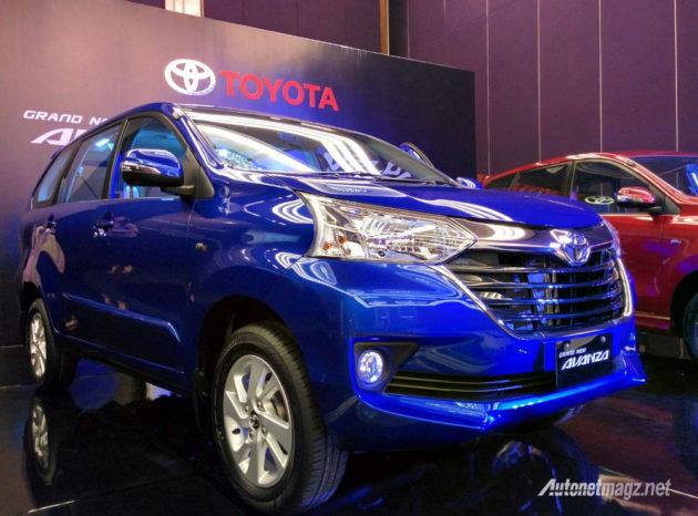 grand new avanza nebula blue venturer vs innova toyota 2015 resmi diluncurkan di indonesia depan