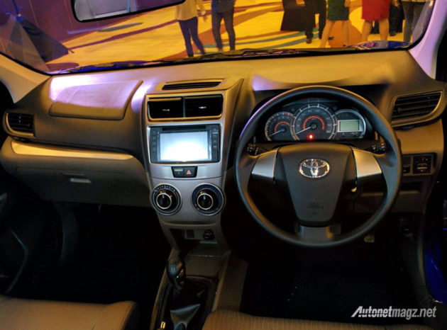 interior grand new avanza veloz 1.5 toyota yaris trd modifikasi 2015 resmi diluncurkan di ...