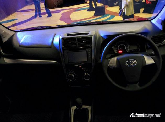 toyota grand new veloz 1.5 avanza tipe e abs 2015 juga ikut dirilis hari ini ...