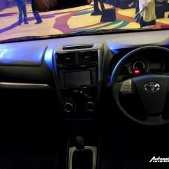 Review Toyota Grand New Veloz Gambar Avanza Interior Autonetmagz Mobil Dan