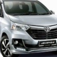 Grand New Avanza Vs Xpander Interior Agya Trd Komparasi : Toyota Rush Mitsubishi - Autonetmagz