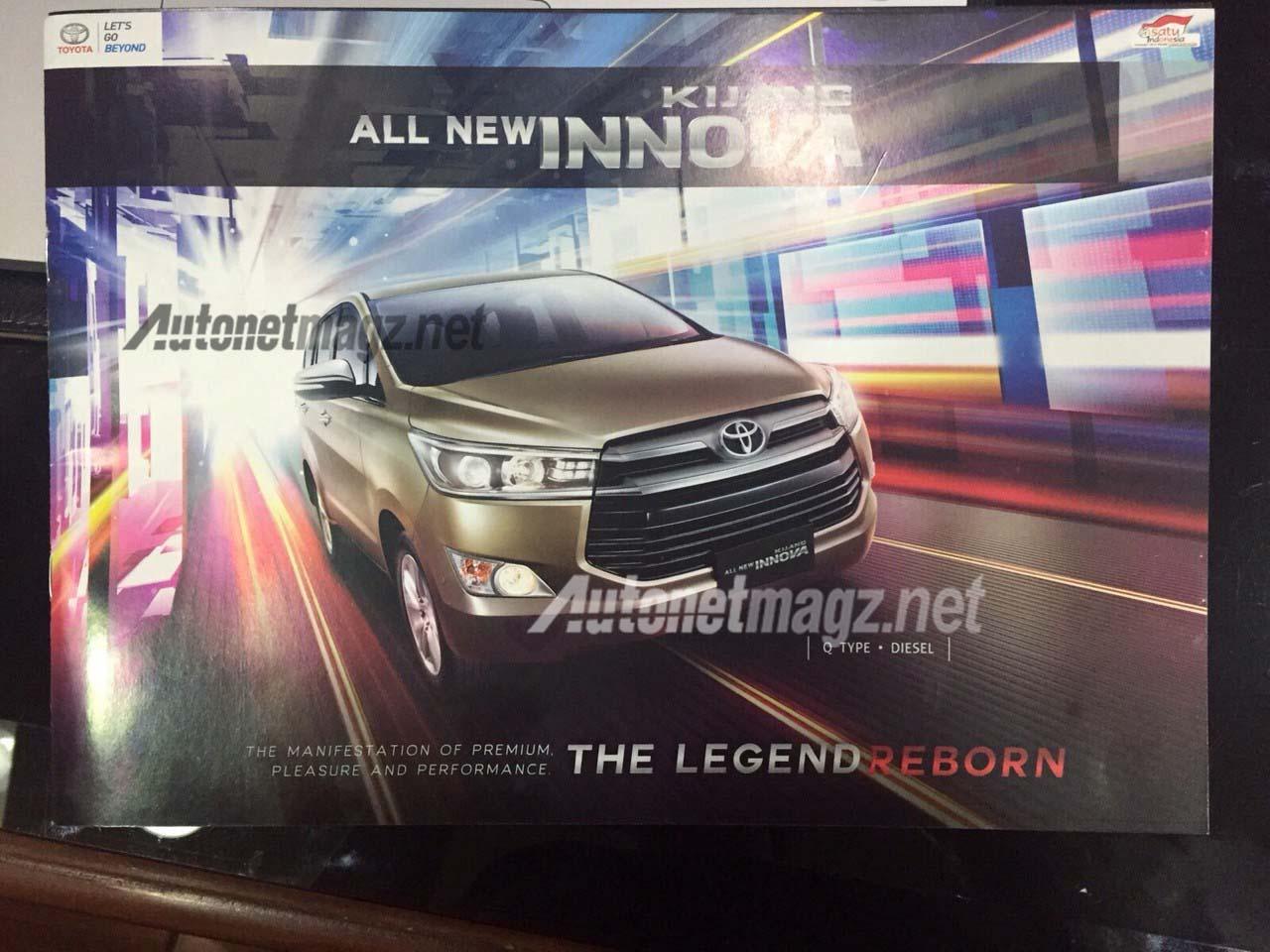all new kijang innova diesel vs bensin grand avanza e at akhirnya brosur toyota 2015 versi