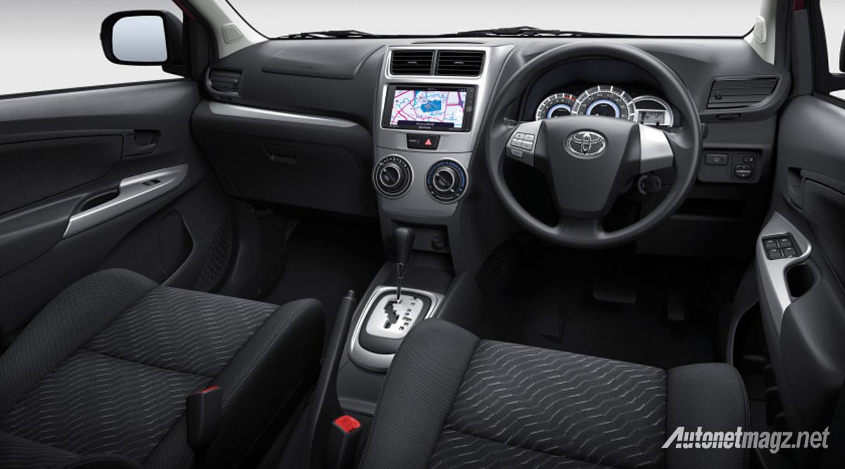 Toyota Grand New Avanza Dijual Hingga 270 Jutaan di