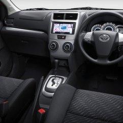 Spek Grand New Avanza 2018 Toyota All Camry 2.5 V A/t Dijual Hingga 270 Jutaan Di ...