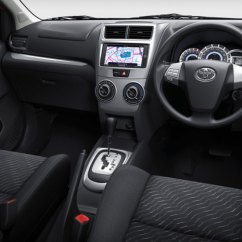 Grand New Avanza Veloz Matic Ukuran Ban Interior Toyota Facelift Autonetmagz Review Mobil Dan Berita Dijual Hingga