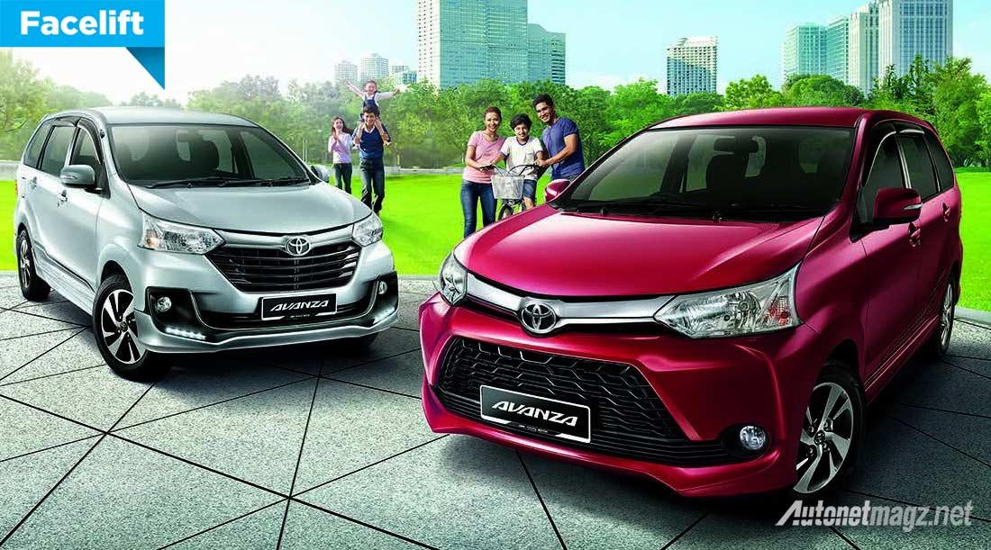foto grand new avanza 2017 filter oli toyota dijual hingga 270 jutaan di malaysia apa facelift