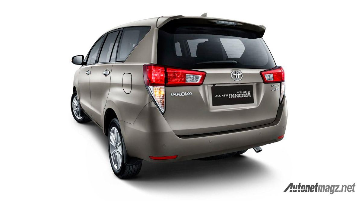 all new kijang innova reborn velg grand veloz 1.3 toyota indonesia : akan ...