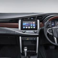 All New Kijang Innova 2015 Agya 1.2 Trd Silver Toyota Indonesia : Akan ...