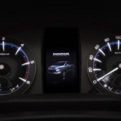 Cara Pengoperasian Audio All New Kijang Innova Youtube Ini Dia Deskripsi Fitur Dan Fasilitas Pada Toyota Panel Instrumen
