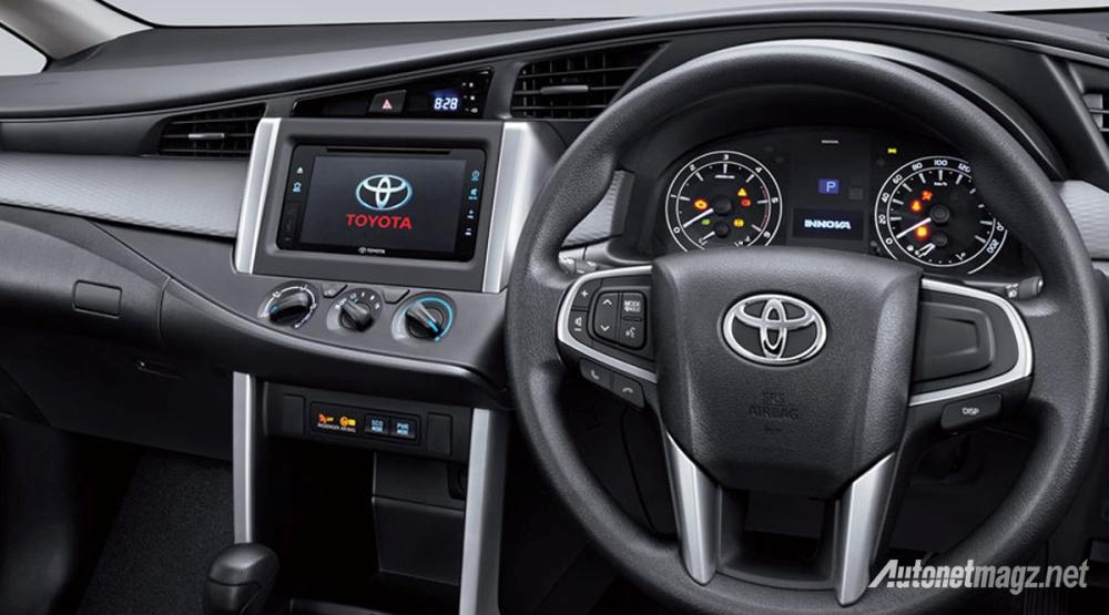 foto mobil all new kijang innova headlamp grand veloz toyota varian tipe g dashboard autonetmagz baru