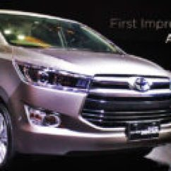 Wallpaper All New Kijang Innova Bekas Toyota Autonetmagz Review Mobil