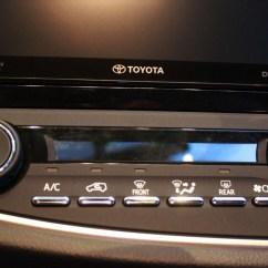 Cara Pengoperasian Audio All New Kijang Innova Spesifikasi Diesel First Impression Review Toyota 2016 Autonetmagz Ac