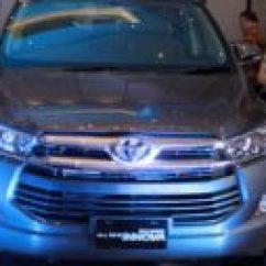 Meja Lipat All New Kijang Innova Toyota Venturer Autonetmagz Review