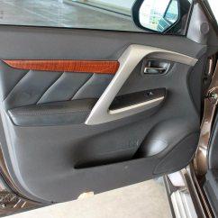 All New Vellfire Interior Camry Malaysia Review Mitsubishi Pajero Sport Indonesia