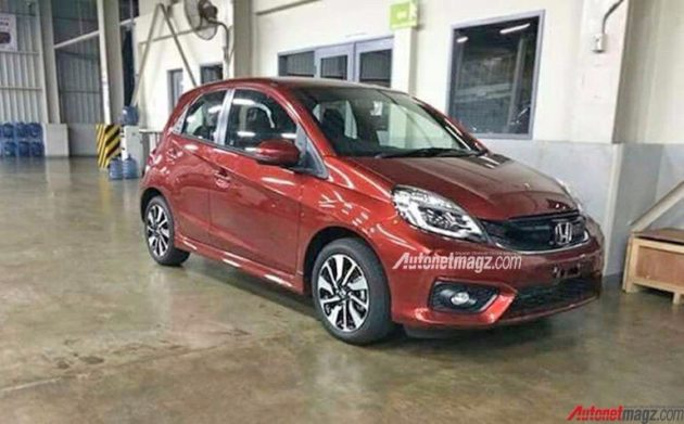 honda-brio-rs-facelift