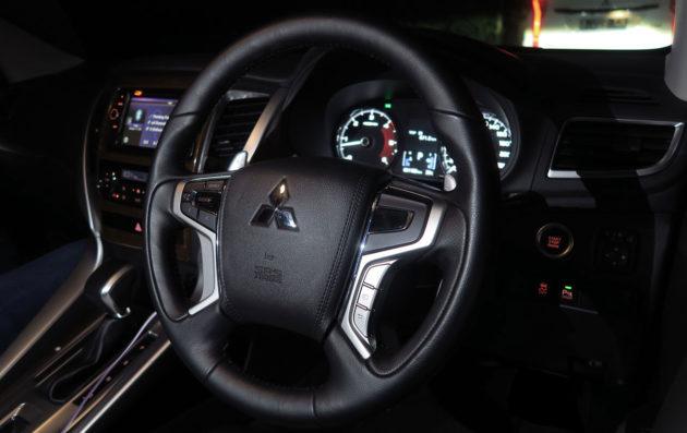 Test Drive All New Mitsubishi Pajero Sport Dakar